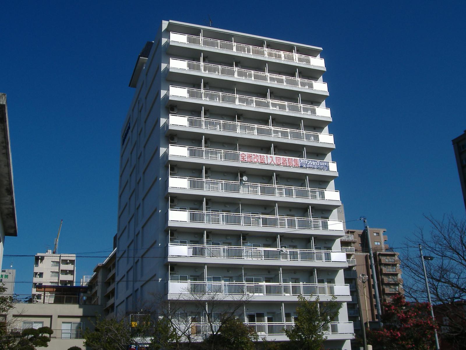 スカイマンション永楽 6007号