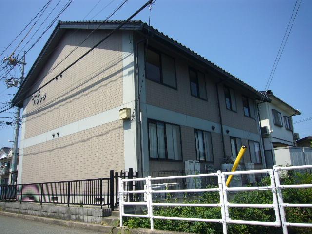 コーポハタケダ 201号