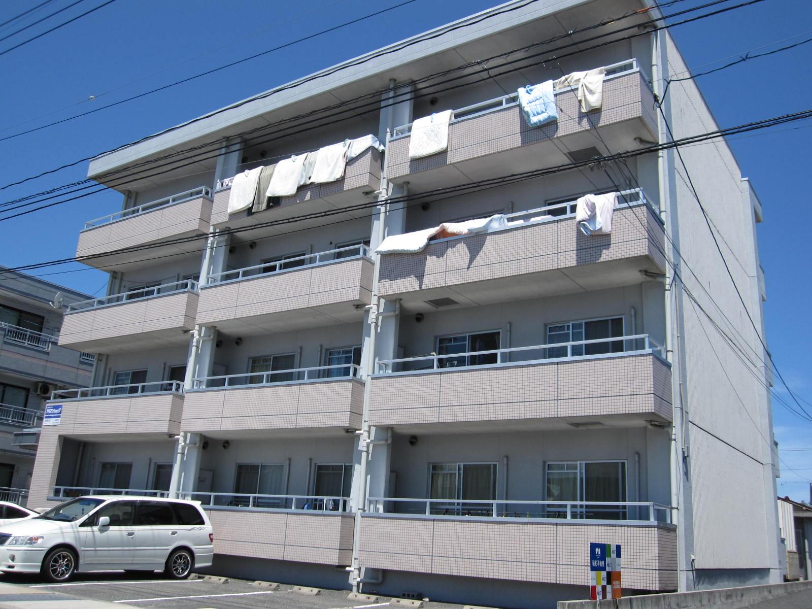 キンセイマンションⅡ 403号
