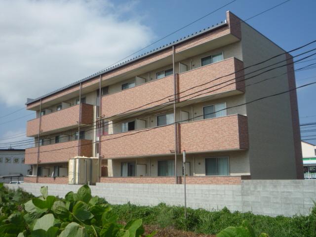 プリマベーラⅡ 102号