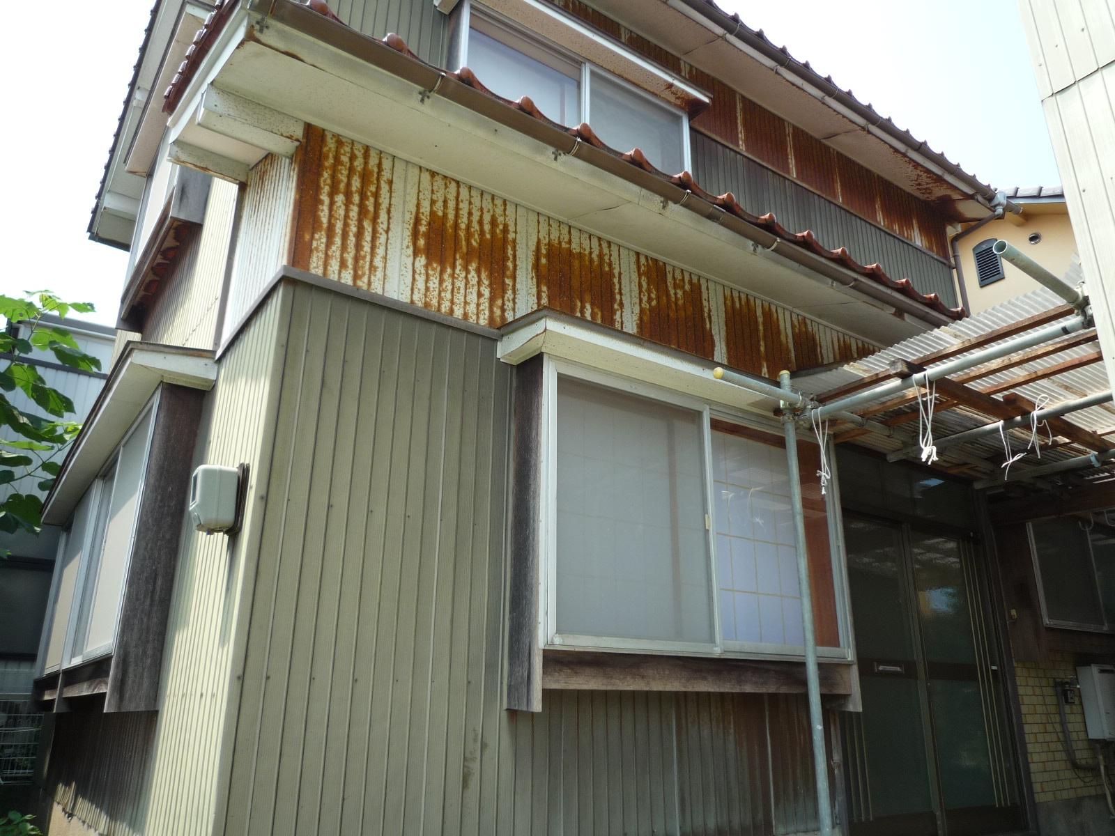 田島707-2井本借家 2号室