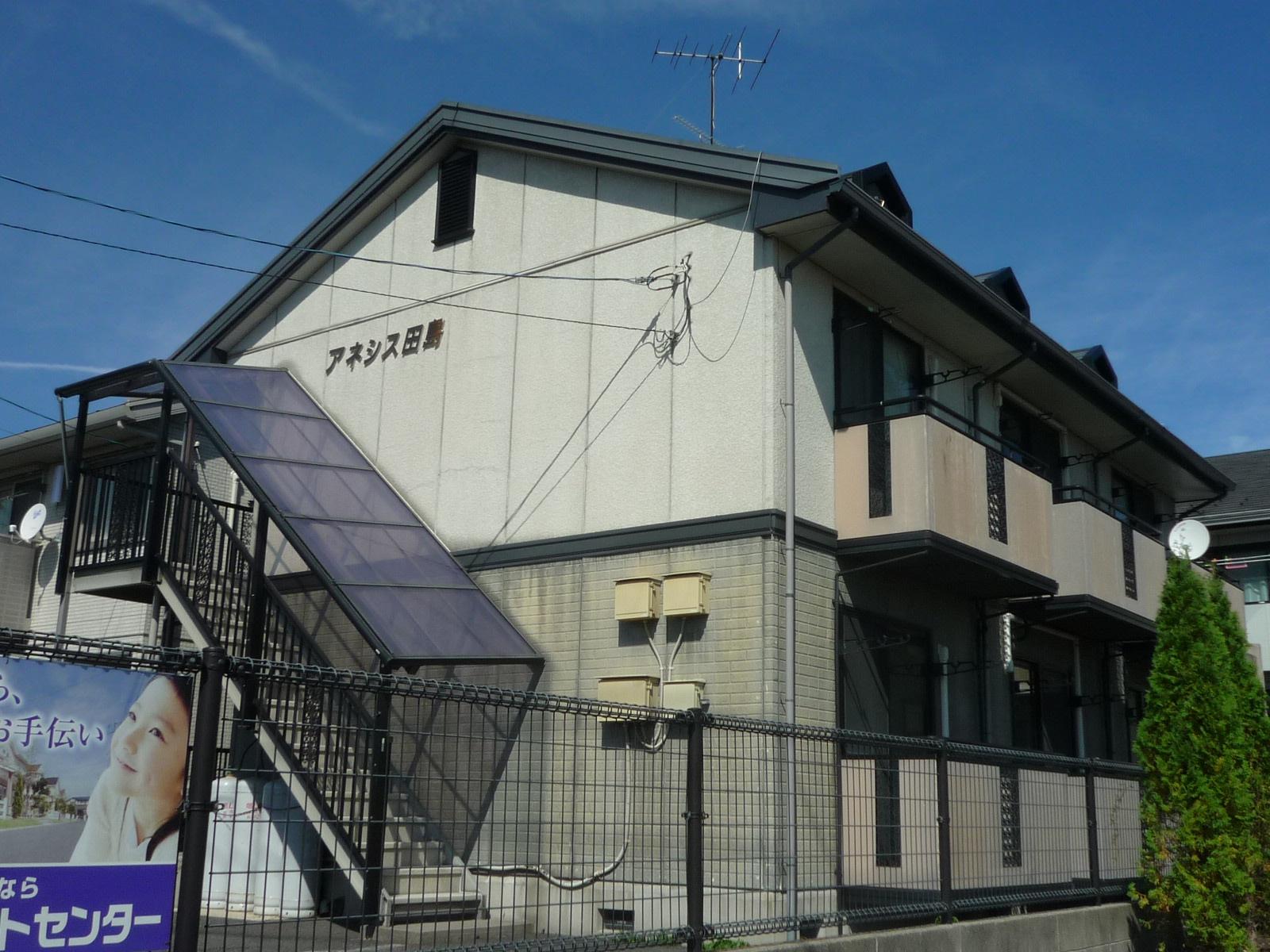 アネシス田島 102号
